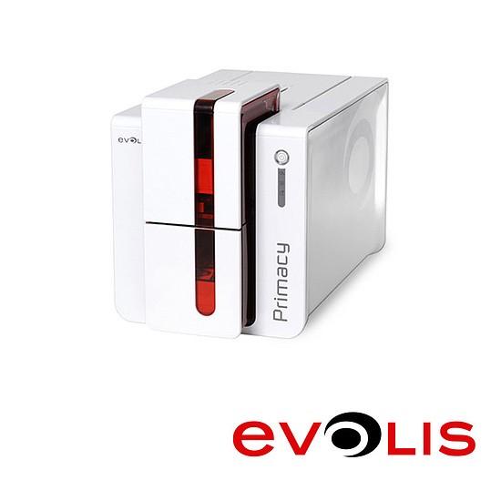 Evolis Primacy Kaartprinter