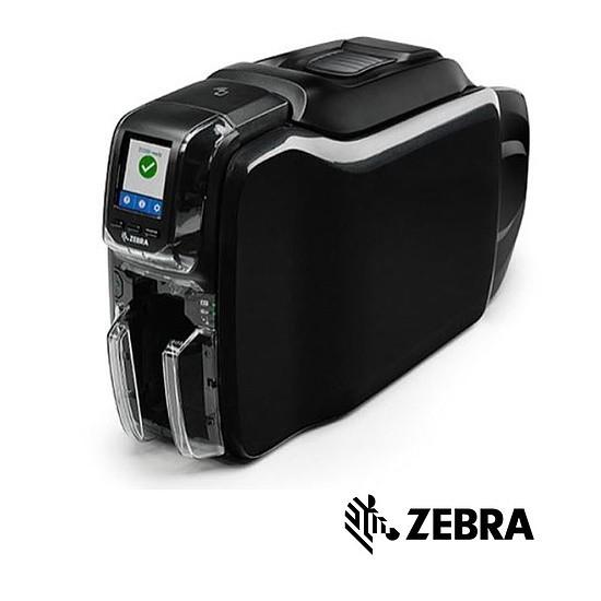 Zebra ZC350 Kaartprinter Duplex