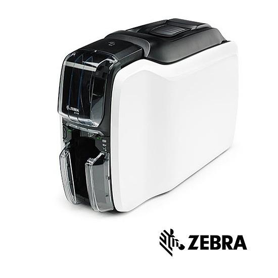 Zebra ZC100 Kaartprinter