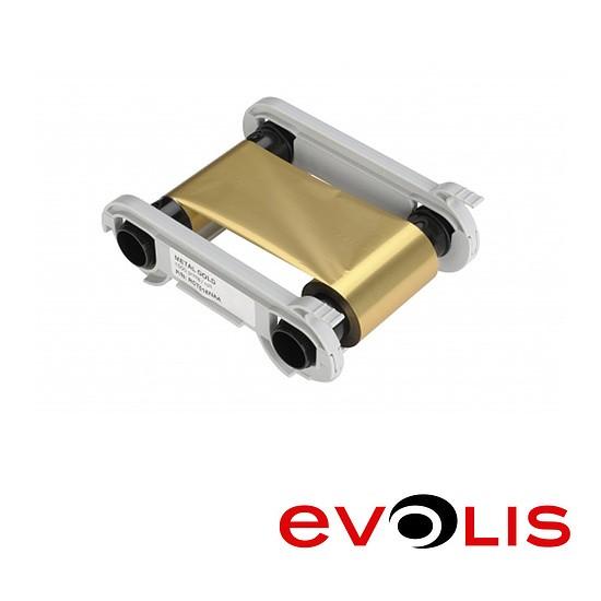 Evolis Primacy Goud Ribbon 1000