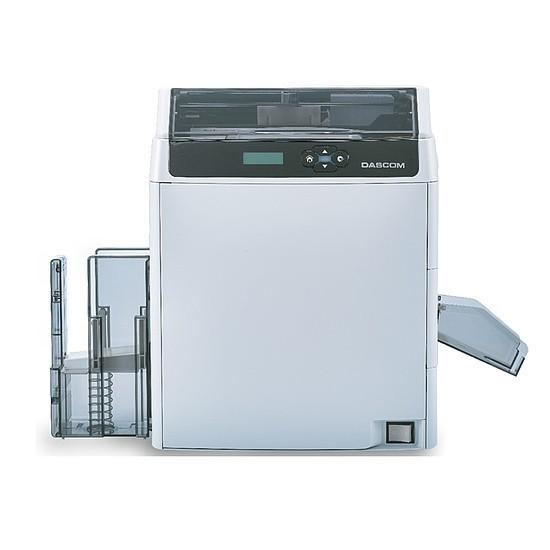 Dascom DC-7600 Kaartprinter