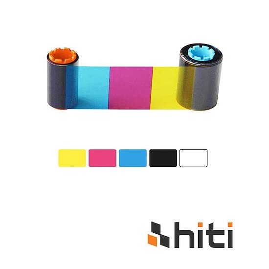 HITI CS200 Ribbon Color 400 R0A09