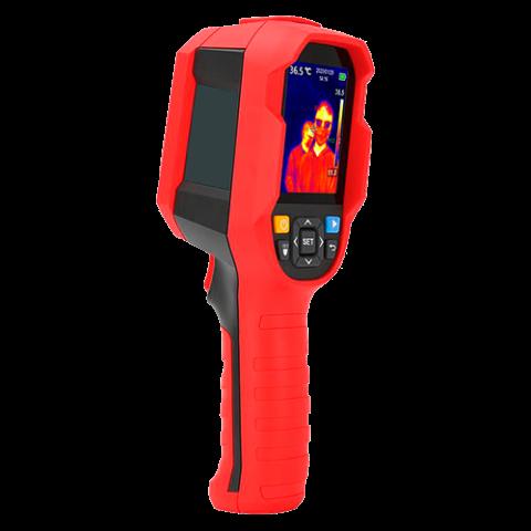 Handheld infrarood thermische beeldcamera