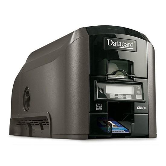 Datacard CD800 Kaartprinter