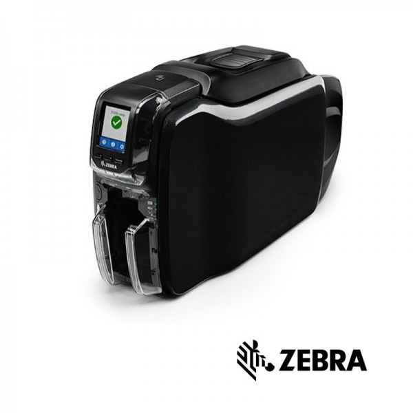 Zebra ZC300 Kaartprinter