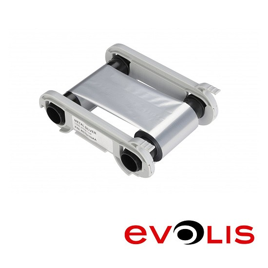 Evolis Primacy Zilver Ribbon 1000