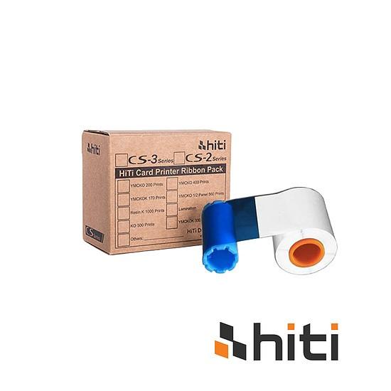 HITI CS200 Ribbon Wit 1000