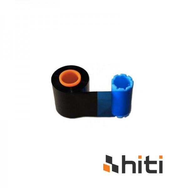 HITI CS200 Ribbon Zwart 1000