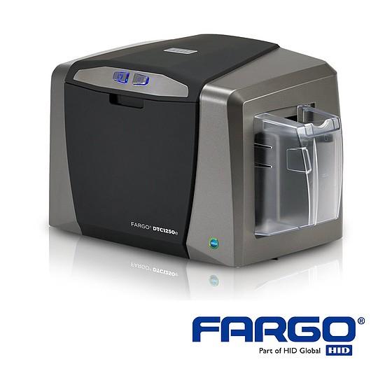 HID Fargo DTC1250