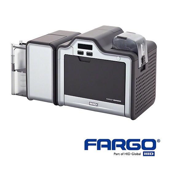 HID Fargo HDP5000