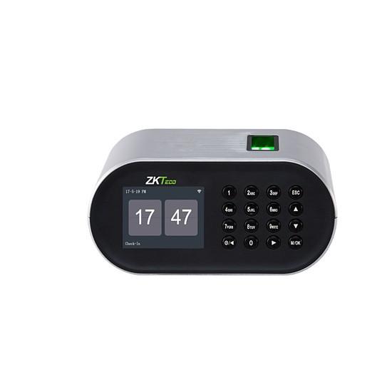 ZKTeco ZPAD RFID-tijdregistratie terminal met vingerafdruk