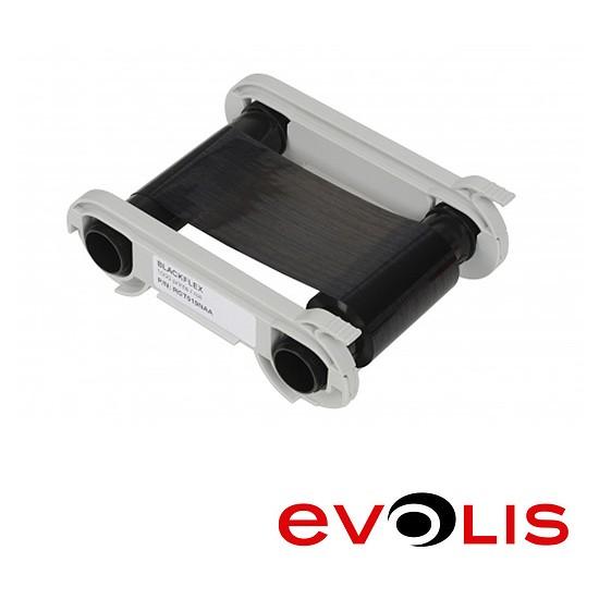 Evolis Primacy Blackflex Ribbon 1000