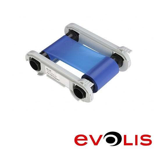 Evolis Primacy Blue Ribbon 1000