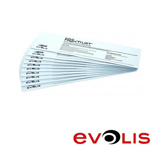 ACL004 T- Reinigingskaarten Evolis