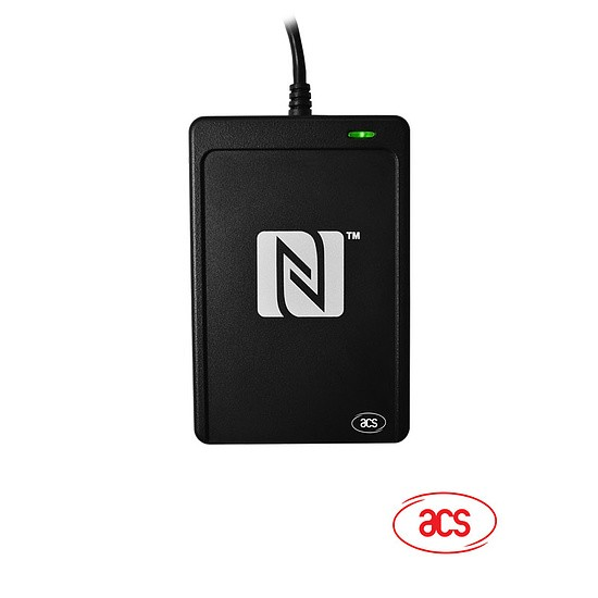 ACR1252U USB NFC III