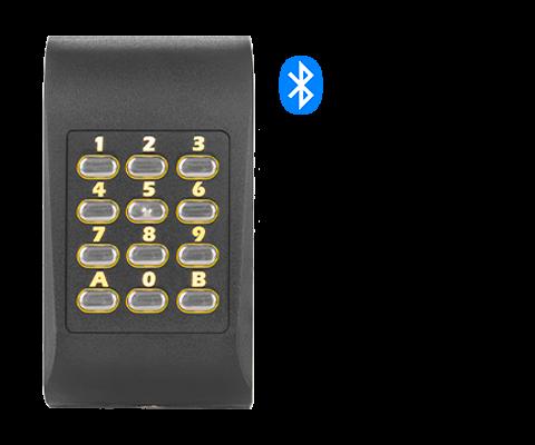 XPR RFID-PIN Pad 125kHz Bluetooth